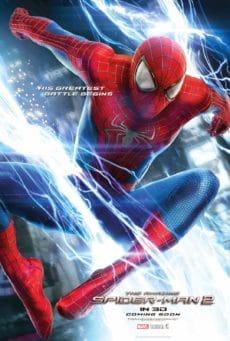 The Amazing Spider-Man 2 (2014) ดิ อะเมซิ่ง สไปเดอร์แมน 2 ผงาดจอมอสูรกายสายฟ้า