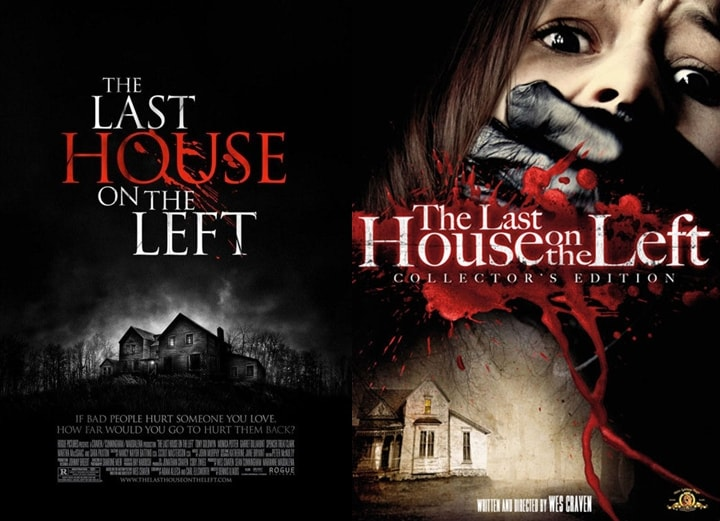 The Last House on the Left UNRATED (2009) วิมานนรกล่าเดนคน