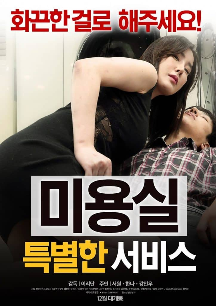 Beauty Salon : Special Services (2016) (เกาหลี 18+)