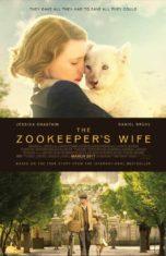 The Zookeeper's Wife (2017) ฝ่าสงคราม กรงสมรภูมิ