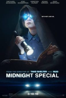 Midnight Special (2015) เด็กชายพลังเหนือโลก