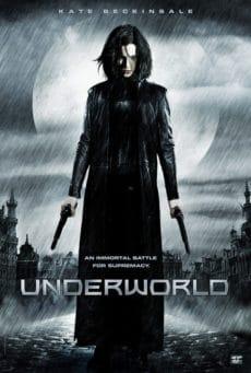 Underworld 1 (2015) สงครามโค่นพันธุ์อสูร 1