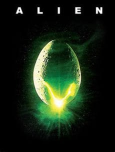 Alien 1 (1979) เอเลี่ยน 1