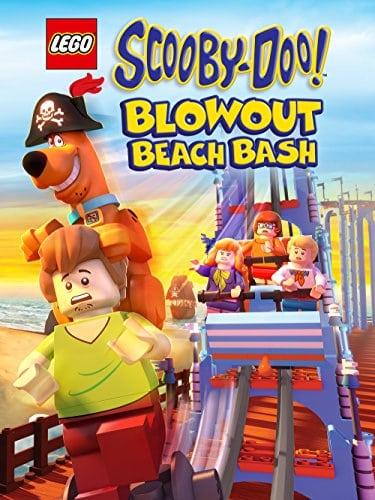 Lego Scooby-Doo Blowout Beach Bash (2017)