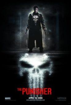 The Punisher 1 (2004) เพชฌฆาตมหากาฬ 1