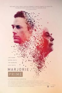 Marjorie Prime (2017) มาร์จอรี่ ไพร์ม