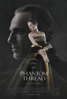 Phantom Thread (2017) เส้นด้ายลวงตา (Soundtrack ซับไทย)