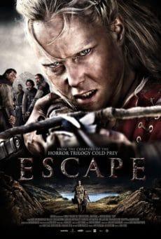 Escape (2012) หนีนรก แดนเถื่อน