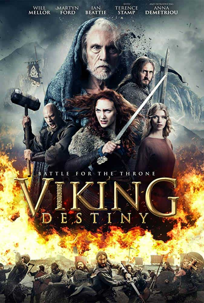 Viking Destiny of Gods and Warriors