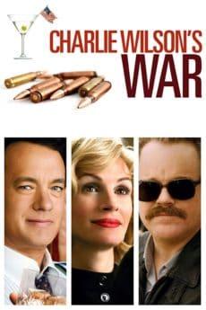 Charlie Wilson's War (2007) ชาร์ลี วิลสัน คนกล้าแผนการณ์พฃิกโลก