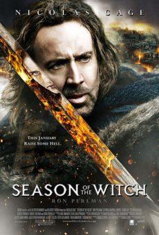 Season of The Witch (2011) มหาคำสาปสิ้นโลก