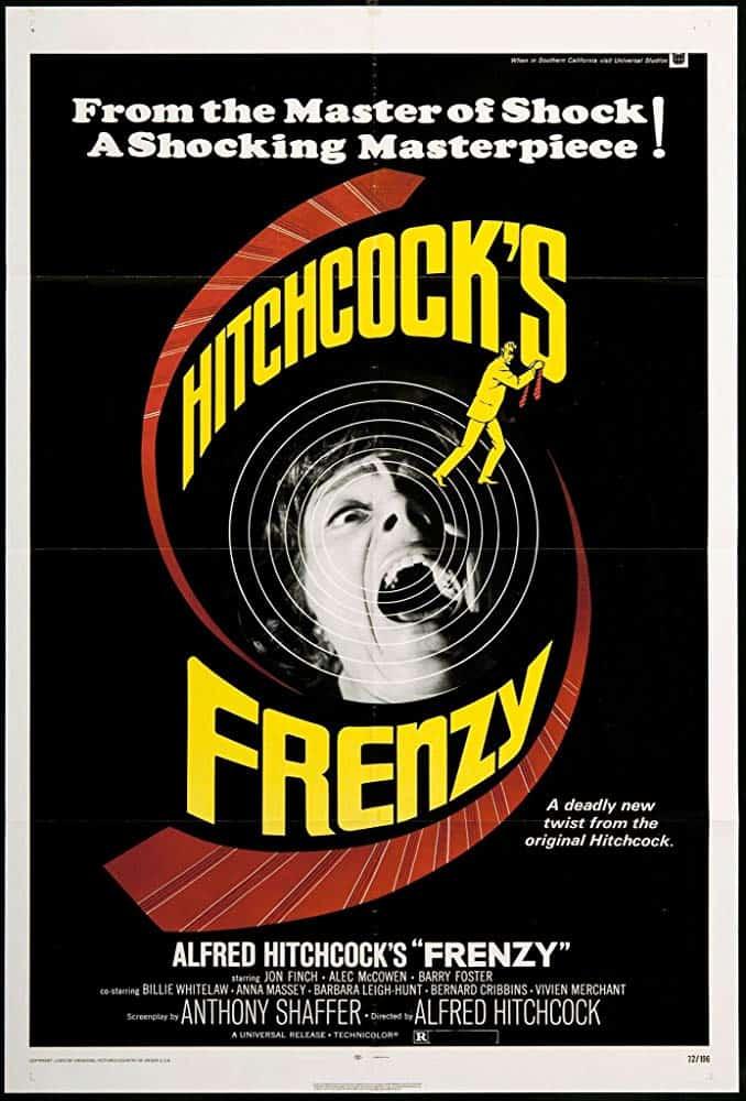 Frenzy (1972) ฆาตกรรมเน็คไท