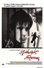 Midnight Express (1978) ปาฏิหาริย์รถไฟสายเที่ยงคืน