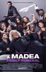 A Madea Family Funeral (2019) งานศพครอบครัวนี้ ทำใมป่วนจัง?
