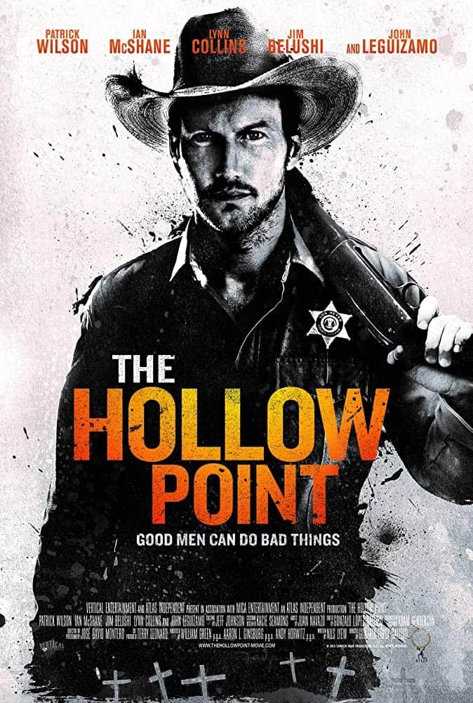 The Hollow Point (2016) เดอะ ฮอลโล่ว พร้อยท์
