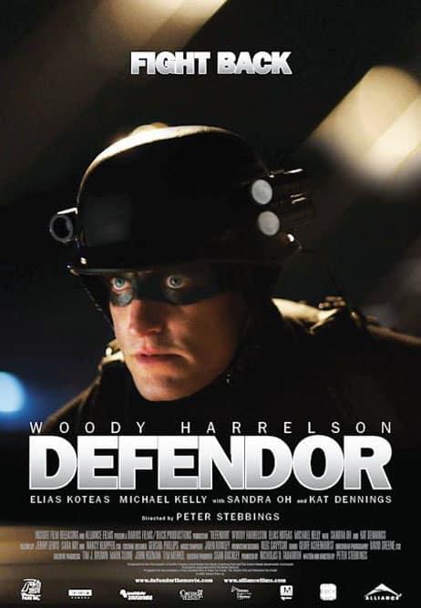 Defendor (2009) ดีเฟนเดอร์