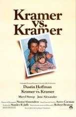 Kramer vs. Kramer (1979) พ่อแม่ลูก