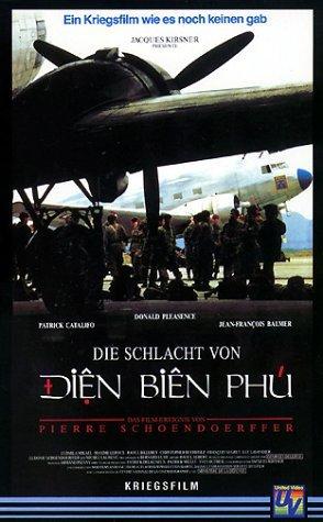 Dien Bien Phu (1992) แหกค่ายนรกเดียนเบียนฟู