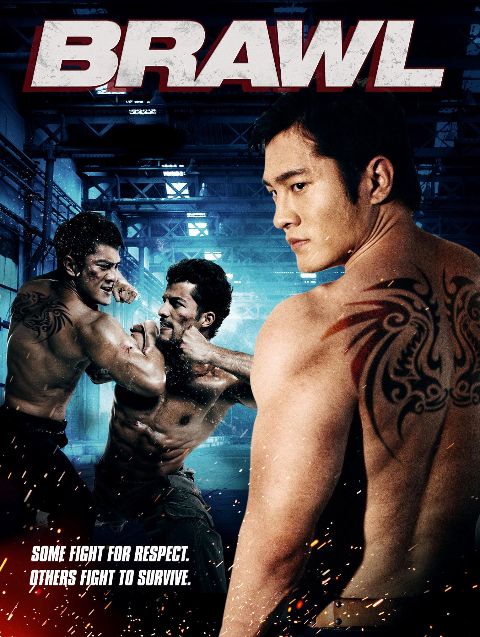 Brawl (Fighting Fish) (2012)