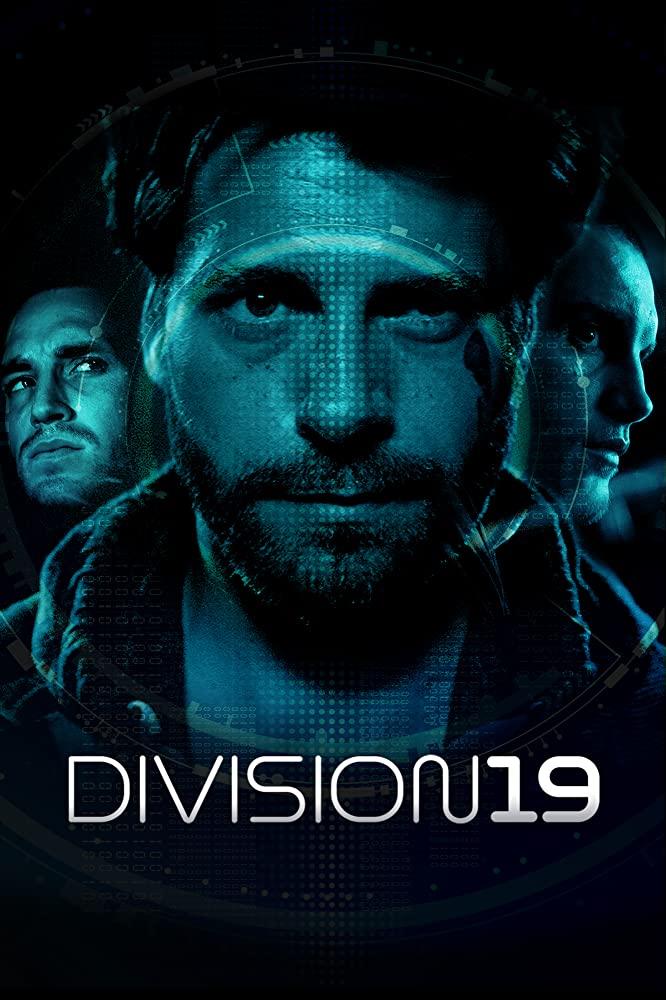 Division 19 (2017)