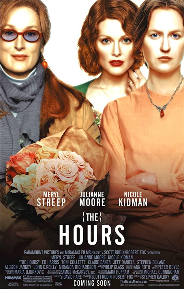 The Hours (2002) ลิขิตชีวิตเหนือกาลเวลา
