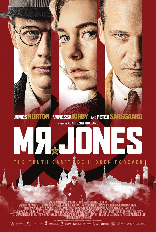 Mr.Jones (2019)