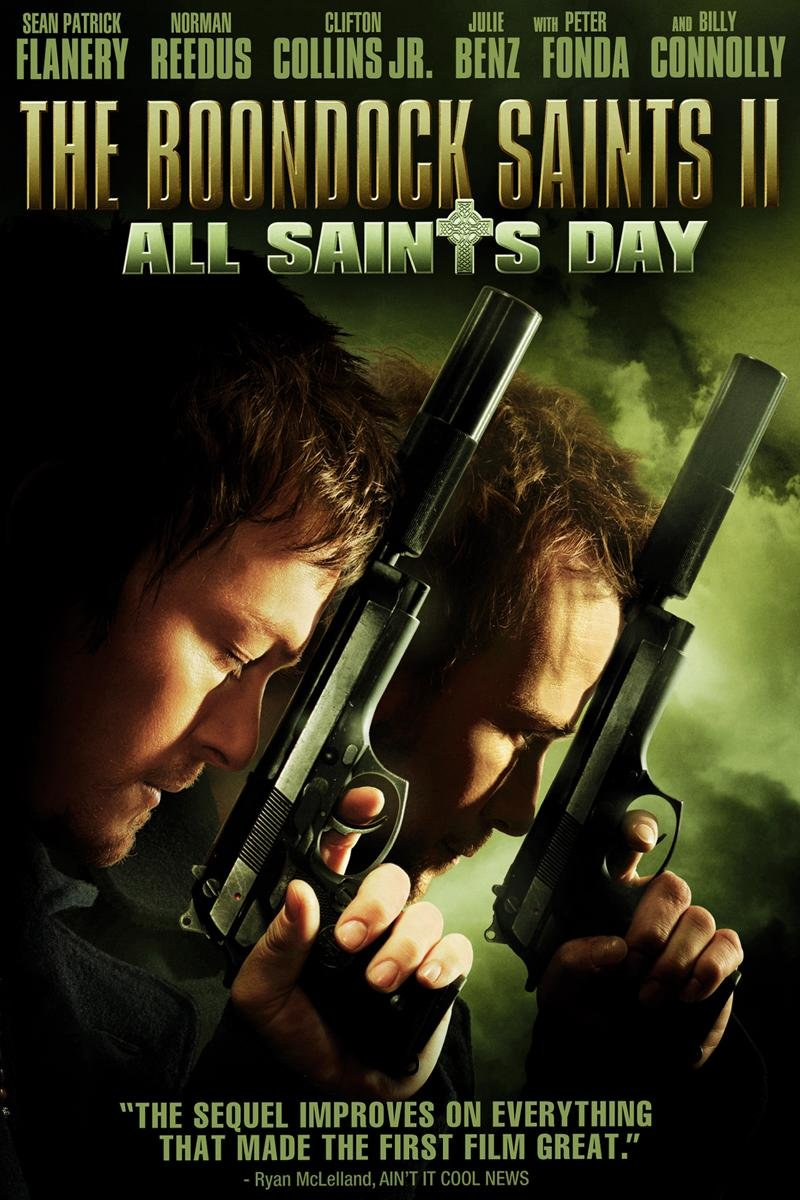 The Boondock Saints II All Saints Day