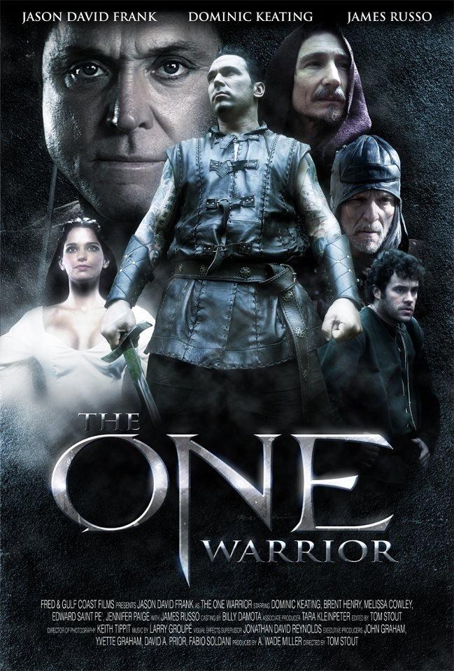 The Dragon Warrior (2011)