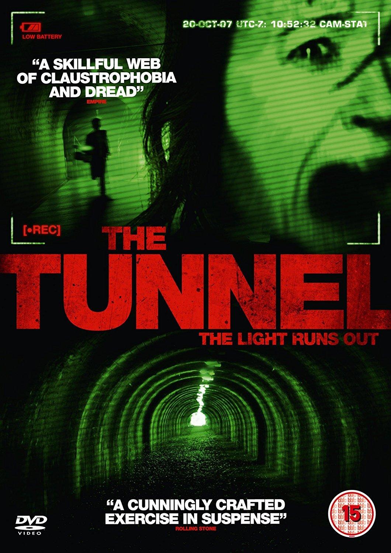 The Tunnel (2011) อุโมงค์มรณะ