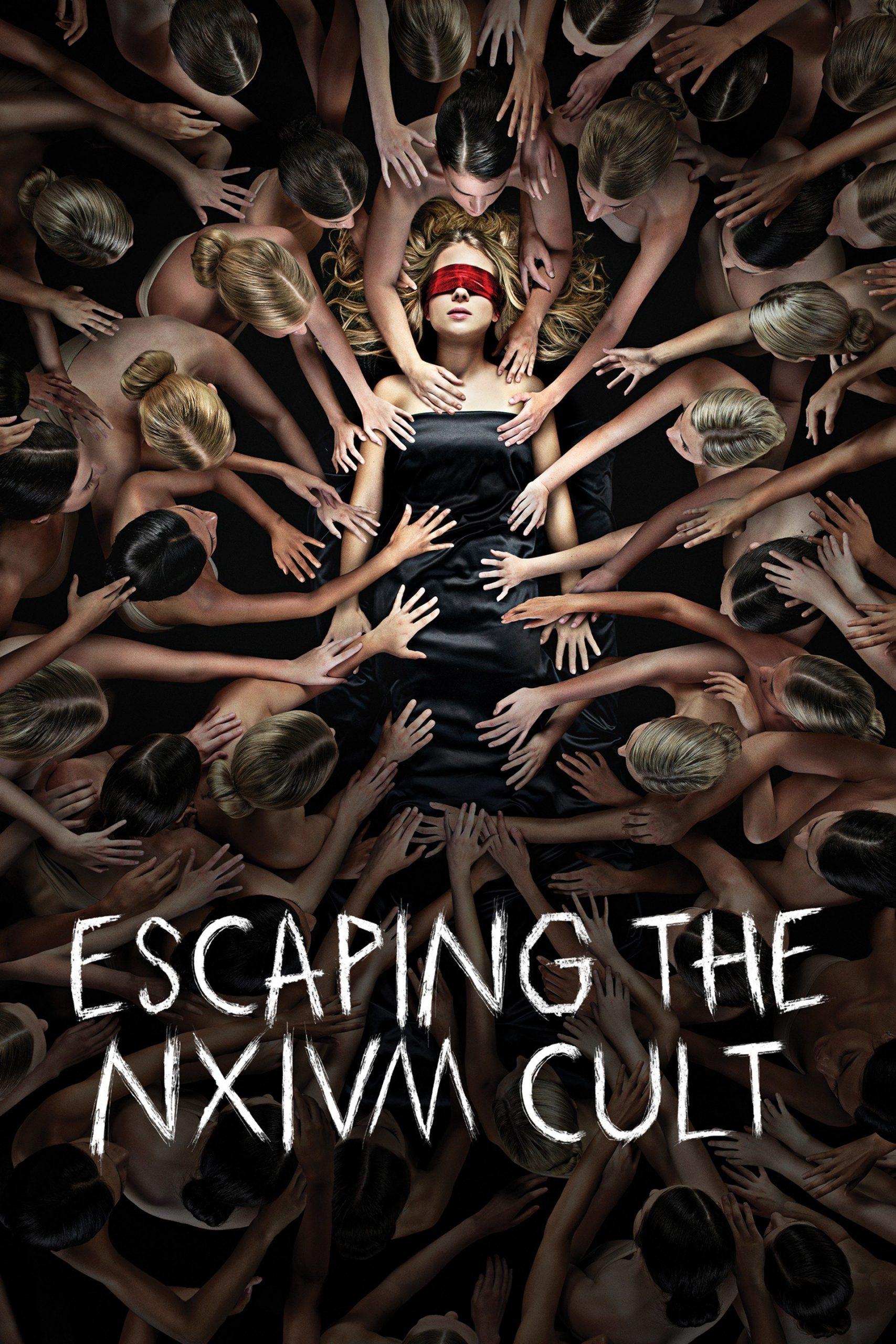 Escaping the NXIVM Cult: A Mother's Fight to Save Her Daughter (2019) ลัทธินรกเน็กเซียม การต่อสู้ของคนเป็นแม่เพื่อช่วยลูกสาว