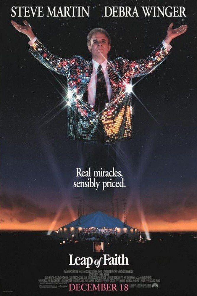 Leap of Faith (1992) อัศจรรย์ไม่เป็นใจ