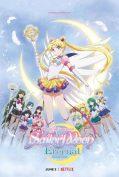 Sailor Moon Eternal (2021) เซเลอร์ มูน อีเทอร์นัล