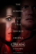 The Conjuring 3 The Devil Made Me Do It (2021) คนเรียกผี 3