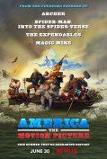 America: The Motion Picture (2021) อเมริกา: เดอะ โมชั่น พิคเจอร์