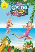 Barbie & Chelsea The Lost Birthday (2021) บาร์บี้กับเชลซี: วันเกิดที่หายไป