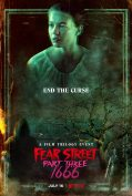 Fear Street 3: 1666 (2021) ถนนอาถรรพ์ ภาค 3: 1666