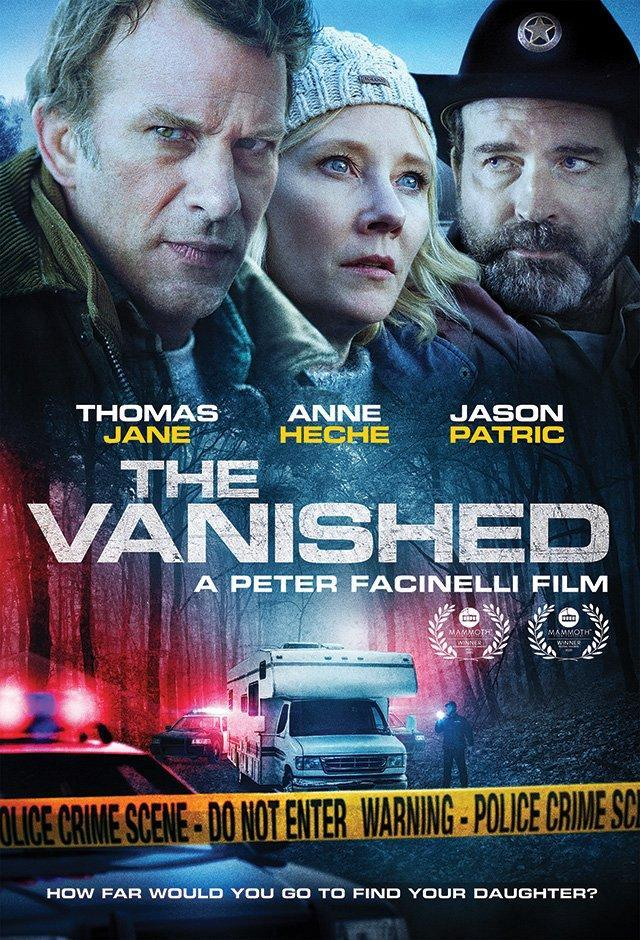 The Vanished (Hour of Lead) (2020)