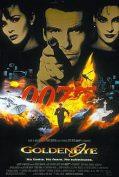 James Bond 007 GoldenEye (1995) เจมส์ บอนด์ 007 รหัสลับทลายโลก