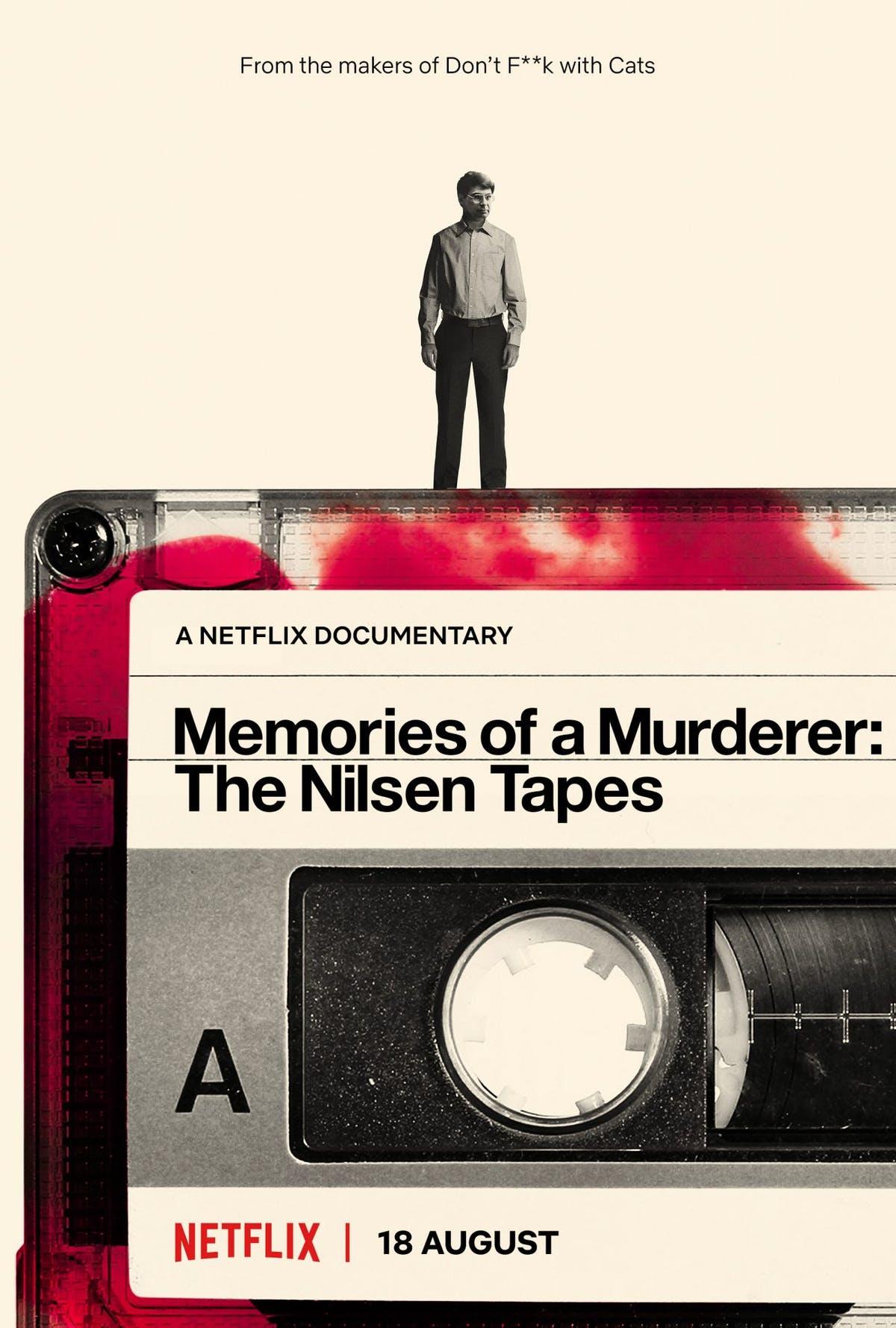 Memories of a Murderer: The Nilsen Tapes (2021) บันทึกฆาตกร: เดนนิส นิลเซน
