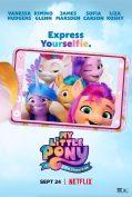 My Little Pony: A New Generation (2021) มายลิตเติ้ลโพนี่: เจนใหม่ไฟแรง