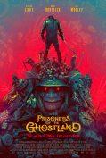 Prisoners of the Ghostland (2021) นักโทษแห่งโกสต์แลนด์