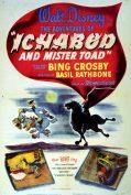 The Adventures of Ichabod and Mr. Toad (1949) นิทานนายโท้ดจอมซนกับอิกาบอตคนพิลึก